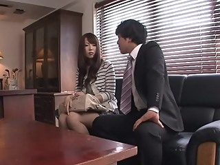 Yui Hatano Uncensored Hardcore Video blowjob swallow cum creampie video