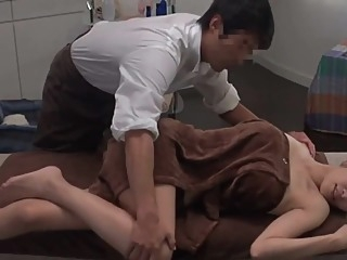 Japanese Oil Massage Salon japanese pornstar big tits video
