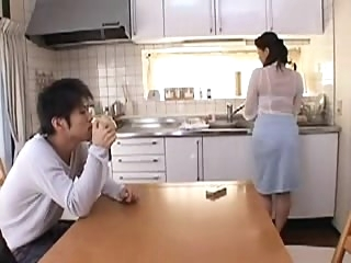 Hot Japanese Mom 40 japanese mature straight video