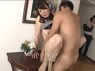 Husband cheat on Wife with NOT mother-in-Law 2of2 ctoan asian japanese milf video