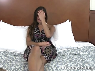 Another Latin pussy to fuck amateur hd big ass video