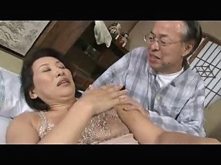 Mature Asian porn movie with sexy Japanese MILFs mature milf asian video