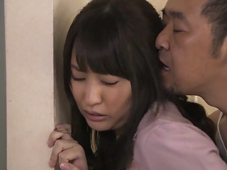 NSPS-486 Take Away The Daughter-in-law japanese wife straight video
