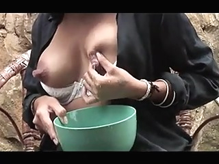 lactamanija - indian whore babe brunette indian video
