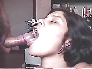 Cum Loving Sister cumshot indian  video