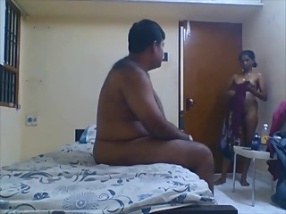 Indian Couple Part-9 big cock couple creampie video