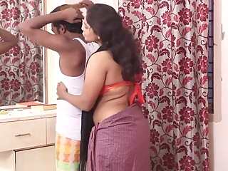 Horny girl romance with village boyfriend asian hd indian video