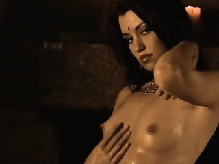 Bollywood Star Fully Nude Dancing asian brunette hd video