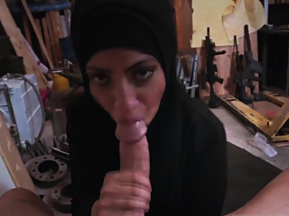 Muslim whore first time Pipe Dreams! babe big cocks blowjob video