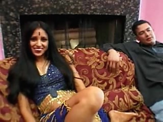 Indian girl form Bombay India part 1 amateur asian indian video