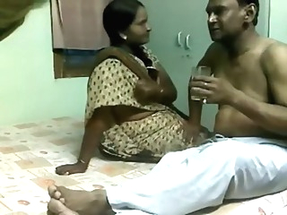 Older slut nailed silly in homemade desi sex video amateur indian straight video