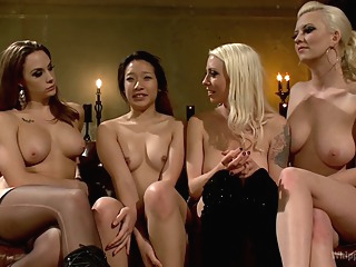 Name Of The Game anal asian bdsm video