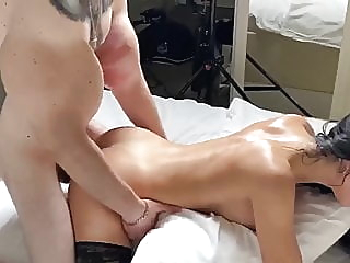 Kiril Tereshin Sex Tape brunette celebrity pornstar video
