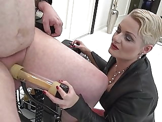 Kate's red skirt bdsm femdom hd videos video