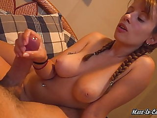 My busty best friend just wants ANAL sex amateur anal cumshot video