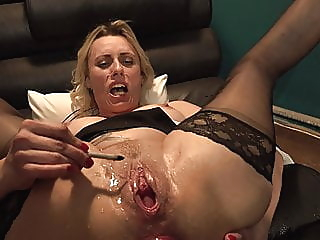CzechHypno Fisted Mrs Sona anal blonde hardcore video