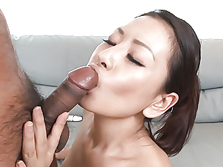 Mommy is faced with dealng two guys young - More at Slurpjp.com asian blowjob cumshot video