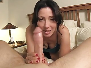 Mature wife has cheating vacation fuck blowjob mature creampie video
