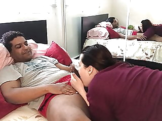 Fucking my insatiable white curvy wife - susers2 amateur blowjob bbw video