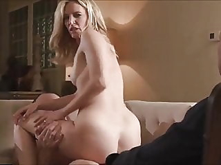 Stunning MILF cuckolding amateur milf cuckold video