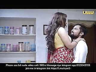 CharmSukh Chawl House 2021 Ullu Hindi hardcore handjob indian video
