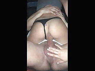 HE FUCKED ME OUTDOORS IN THE CAR AND PEOPLE ARE WATCHING US amateur blowjob hd videos video