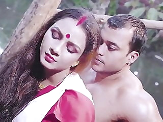 Bengali Bhabi Has Romance amateur indian hd videos video