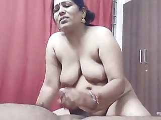 Indian Randi Bhabhi Giving Blowjob bbw mature milf video