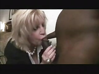 granny fucking young black cock blowjob mature interracial video