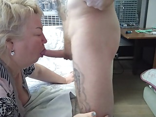 In The Morning Before Work I Went To My Mother In Law And Fucked Her In The Mouth After Finishing In amateur anal bbw video