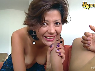 Latina Milf Laura Toro Banged Hard In Her First Cast amateur anal big cock video