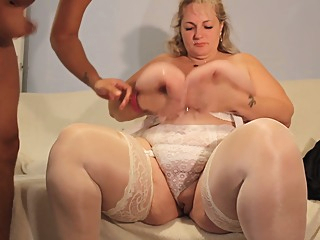 Sophia Lola And Cris Angelo amateur bbw big tits video
