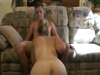 Smoking, Cleaning, Fucking amateur bbw brunette video