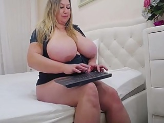 Big Boobs 0162 amateur bbw big tits video
