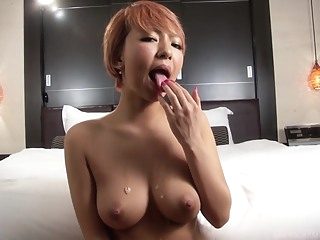 Japanese Salacious Vixen Amateur Video amateur asian big tits video
