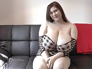 Jennica Lynn Una Diosa BBW amateur bbw big ass video