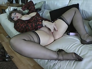 stockingbabe 110 Sandals and spunk HQ anal blowjob cumshot video