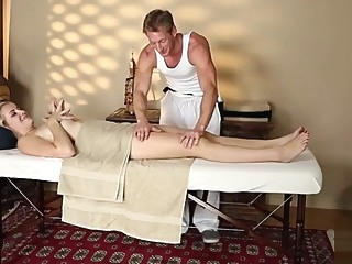 czech massage (1) massage voyeur  video