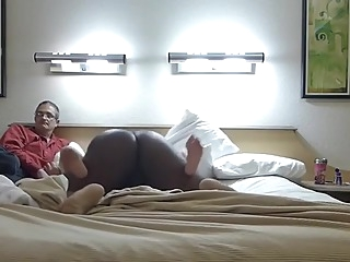 Black cock fucks wife in front of husband big cock straight milf video
