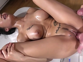 Astonishing porn movie Small Tits amateur best watch show amateur asian big cock video