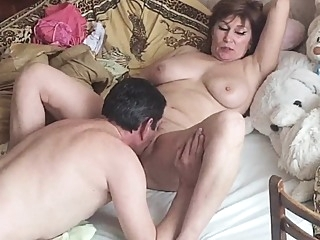 for my wife Oksana urgently needs another dick! And more.) amateur big cock cunnilingus video