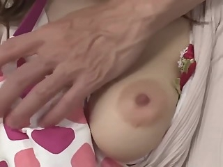 [English Subtitle JAV] I Want To Impregnate My Son's Wife -- Julia asian big tits hd video