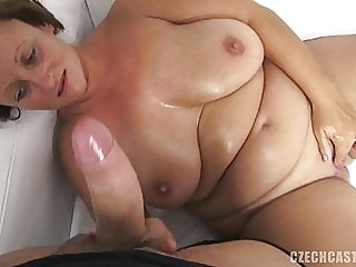 bbw marie casting blonde blowjob hardcore video