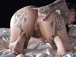 Ifeelmyself 36 part 2 fingering hd videos orgasm video