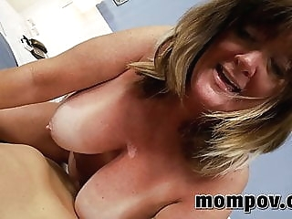 mompov mature anal blonde bbw video