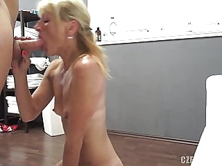 blond mature fuck blonde blowjob hardcore video