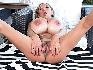 Pop Your Cork With Minka - Minka - Scoreland asian bbw big tits video