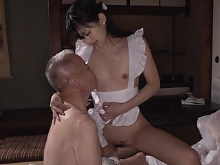 GVH-001 asian brunette hd video