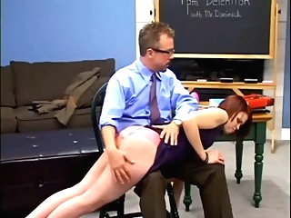 Ashley Pratt Is A Brat and xeverely spanked and buttpluged anal fetish hd video