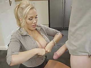 FELIX JONES - First Ever Test Scenes pornstar facial milf video